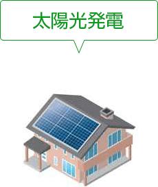 群馬県高崎の太陽光発電